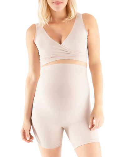 adc054b9a Quick Look. Belly Bandit · Maternity Thighs Disguise Shapewear