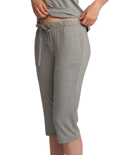 Serena Crop Lounge Pants