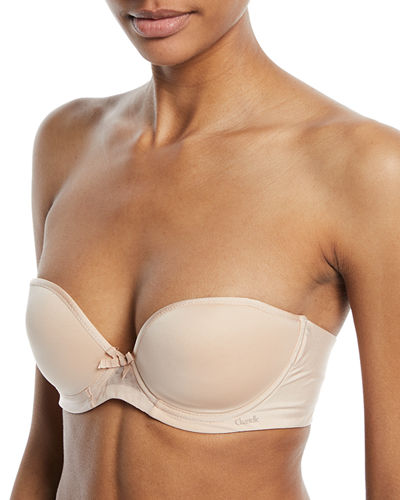 Modern Invisible Strapless Bra