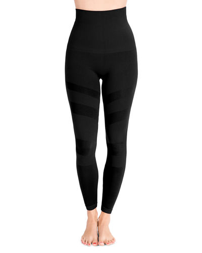 Mother Tucker® Shaping Moto Leggings