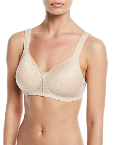 Awareness Wire-Free Contour Bra