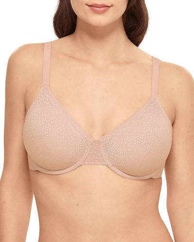Back Appeal Underwire Bra