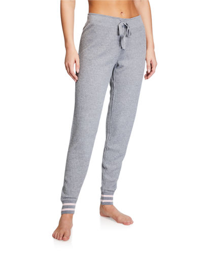 Cozy Thermal Jogger Pants