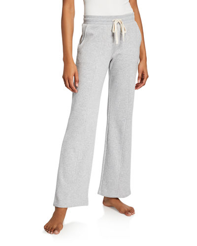 Shannon Fleece Lounge Pants