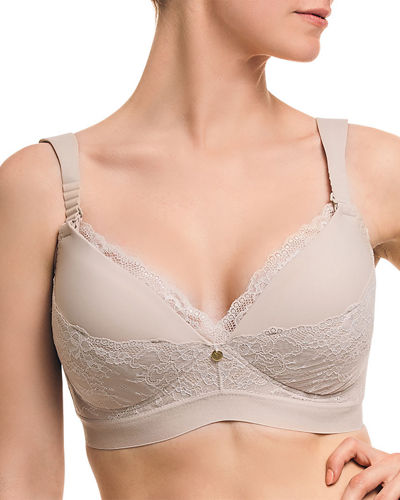 The First Love Lace Bra