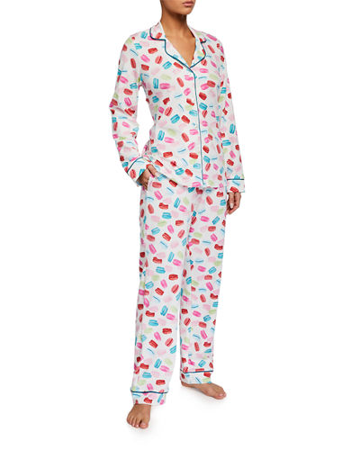 Room to Bloom Classic Pajama Set