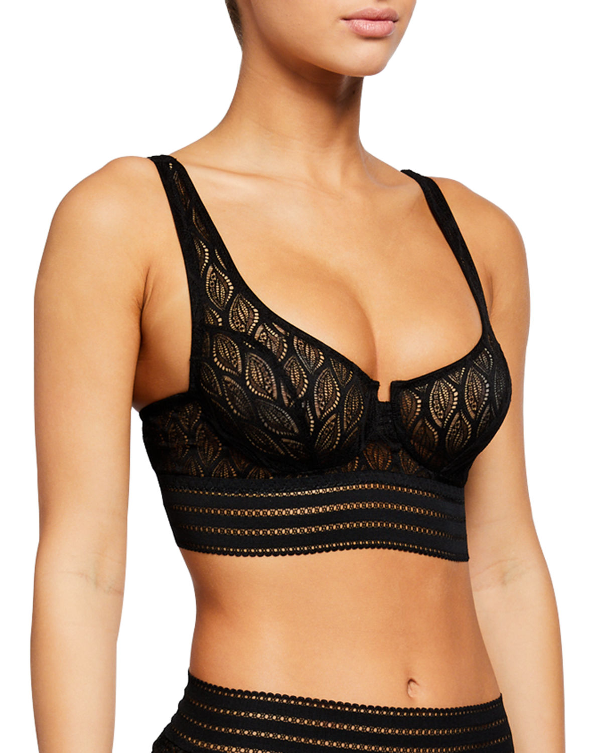 Else BELIZE UNDERWIRE LACE BRA