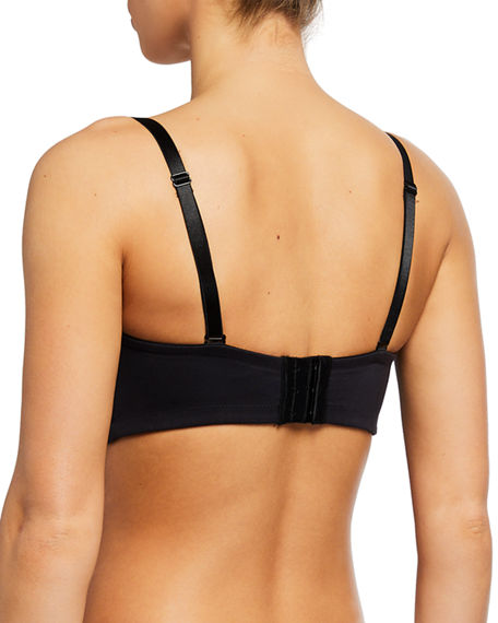 Image 3 of 3: Wacoal Staying Power Wirefree Convertible Strapless Bra