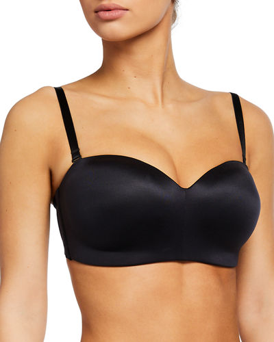 Staying Power Wirefree Convertible Strapless Bra