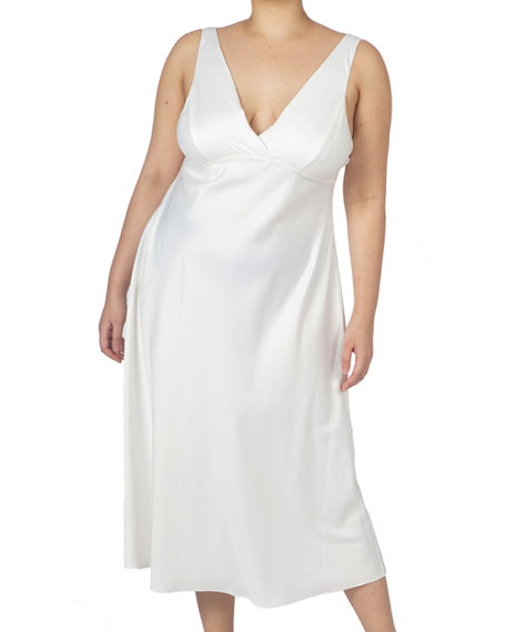 Rya Collection Plus Size Positivity Nightgown