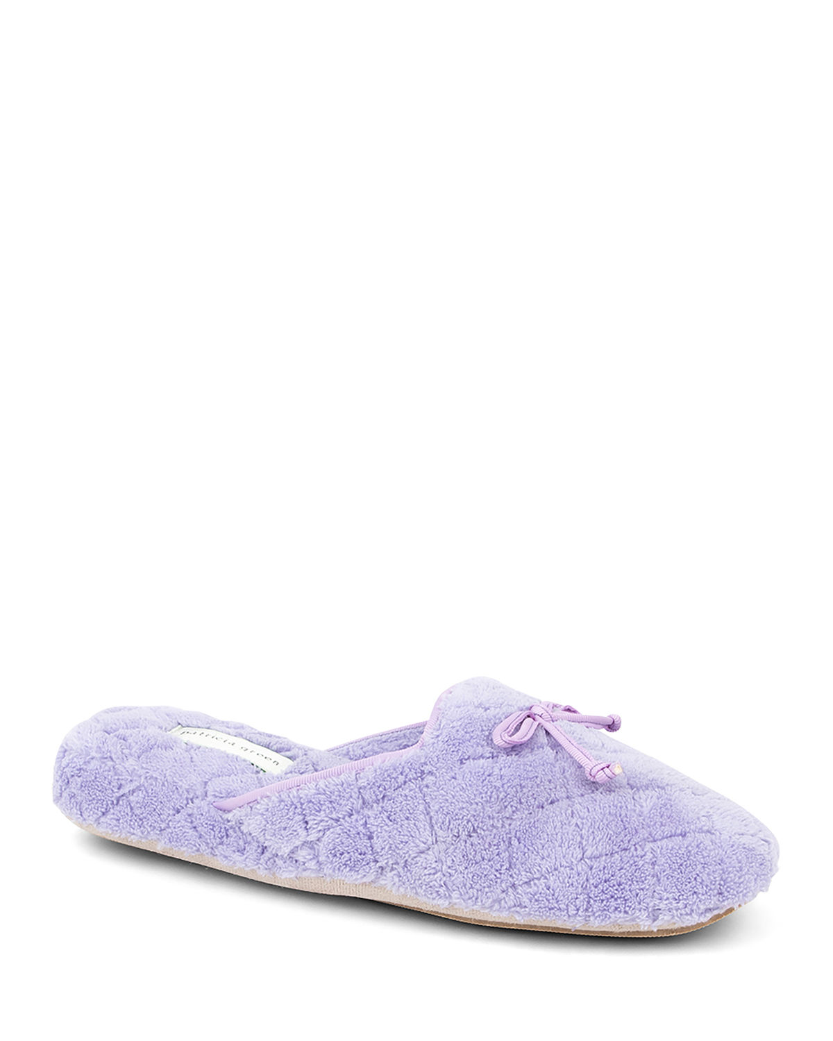 Chloe Microterry Slippers