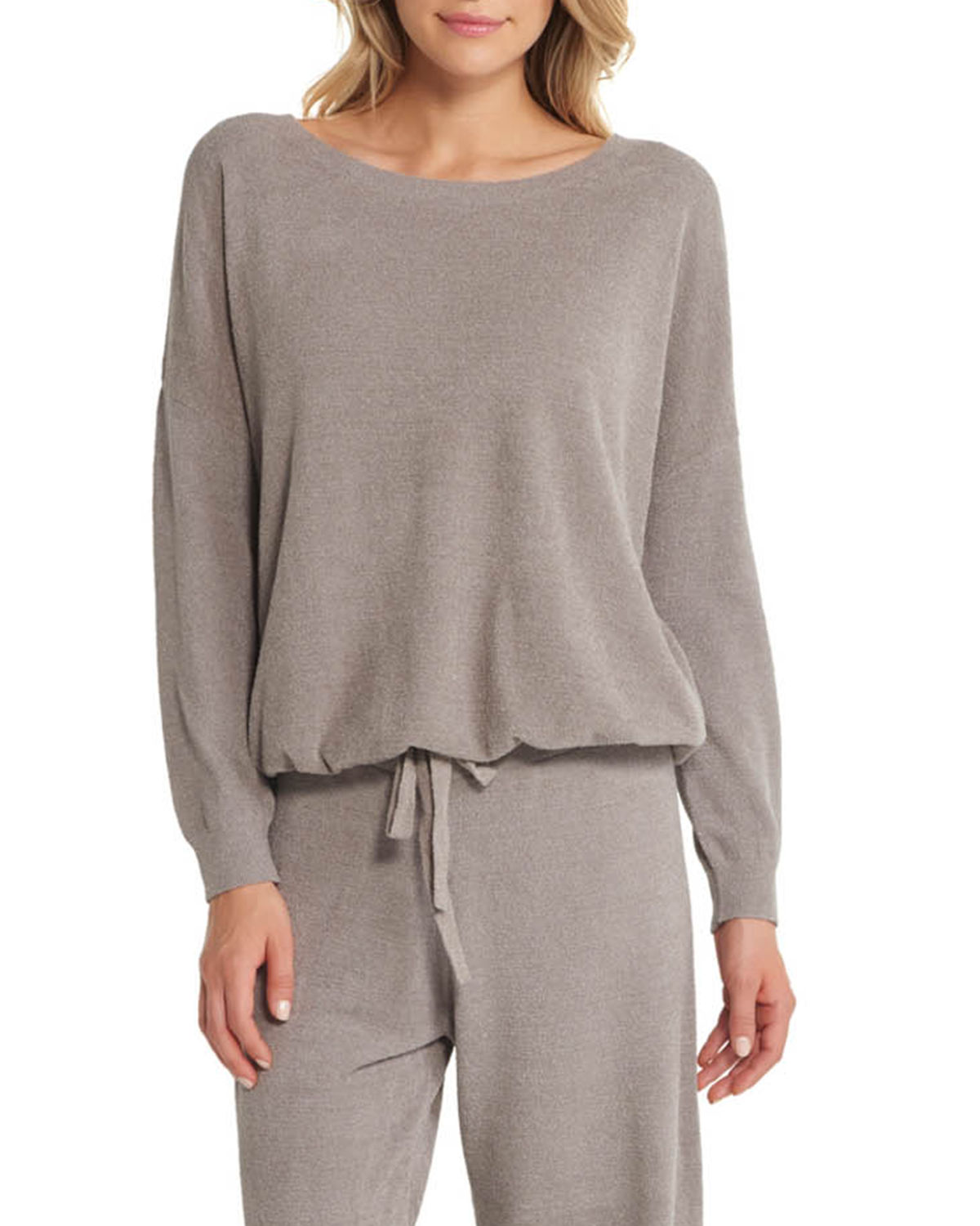 CozyChic Ultra Lite Slouchy Pullover
