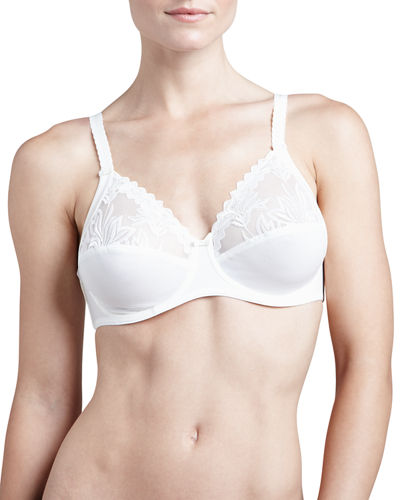 Amazone Full Coverage Unlined Bra
