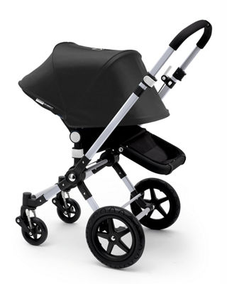 Bugaboo Cameleon3 Stroller Base, Tailored Fabric Set &