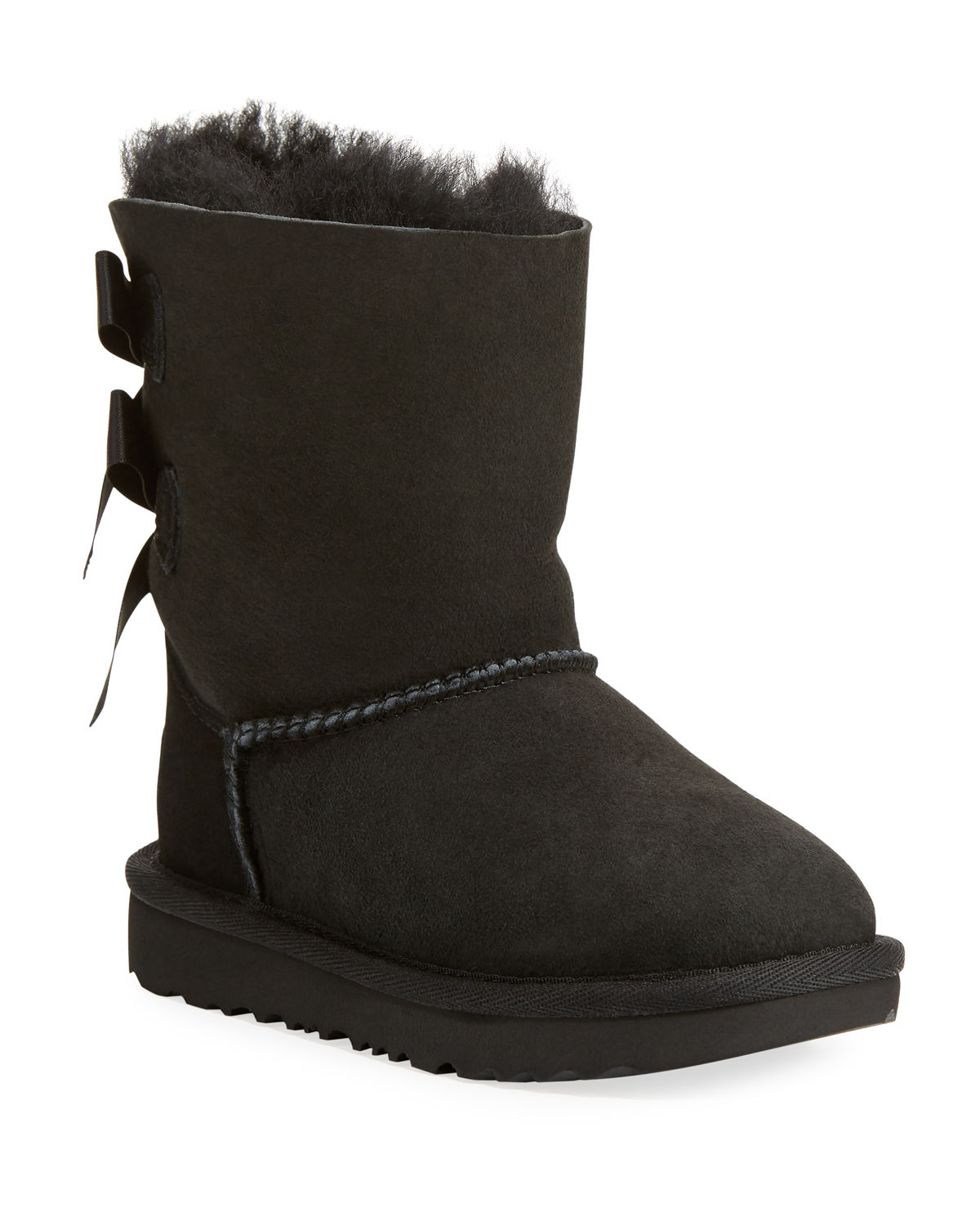 Bailey Bow II Boot, Toddler Sizes 6-12