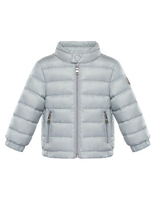 Acorus Lightweight Down Jacket, Size 12M-3Y