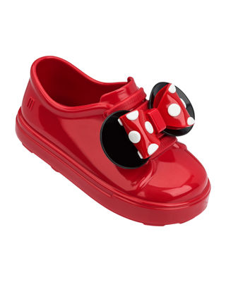 Mini Melissa Minni Mouse?? Sneakers, Toddler Sizes 5-10