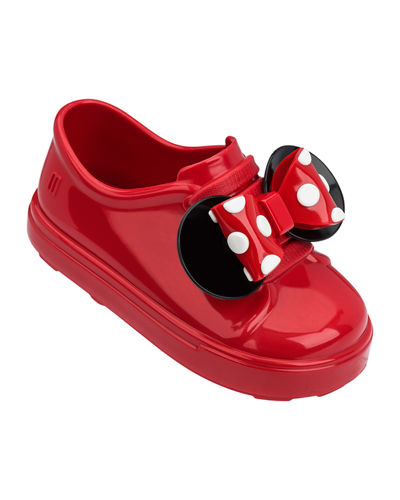 Mini Melissa Minni Mouse® Sneakers, Toddler