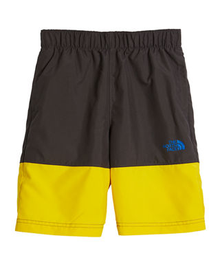 The North Face Class V Water-Changing Shorts, Size