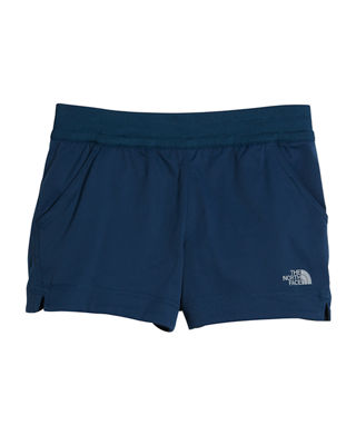 The North Face Aphrodite Lightweight Hiking Shorts, Size