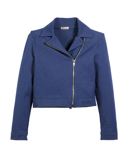 Sally Miller The Moto Jacket, Size S-XL