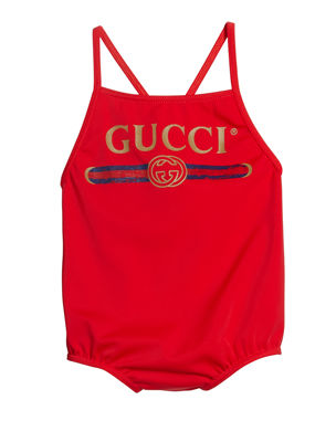 27fa7a52a85 Gucci Kids   Baby  Clothing   Shoes at Neiman Marcus
