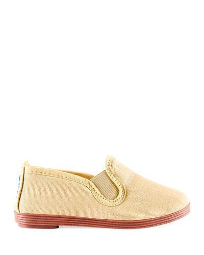 Namoo Slip-On Canvas Sneakers, Toddler/Kids