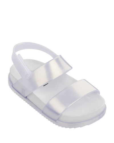 Cosmic Glittered Sandal  Toddler