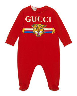 5d2e37cb3 Gucci Kids & Baby: Clothing & Shoes at Neiman Marcus