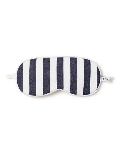 Kids' Striped Eye Mask