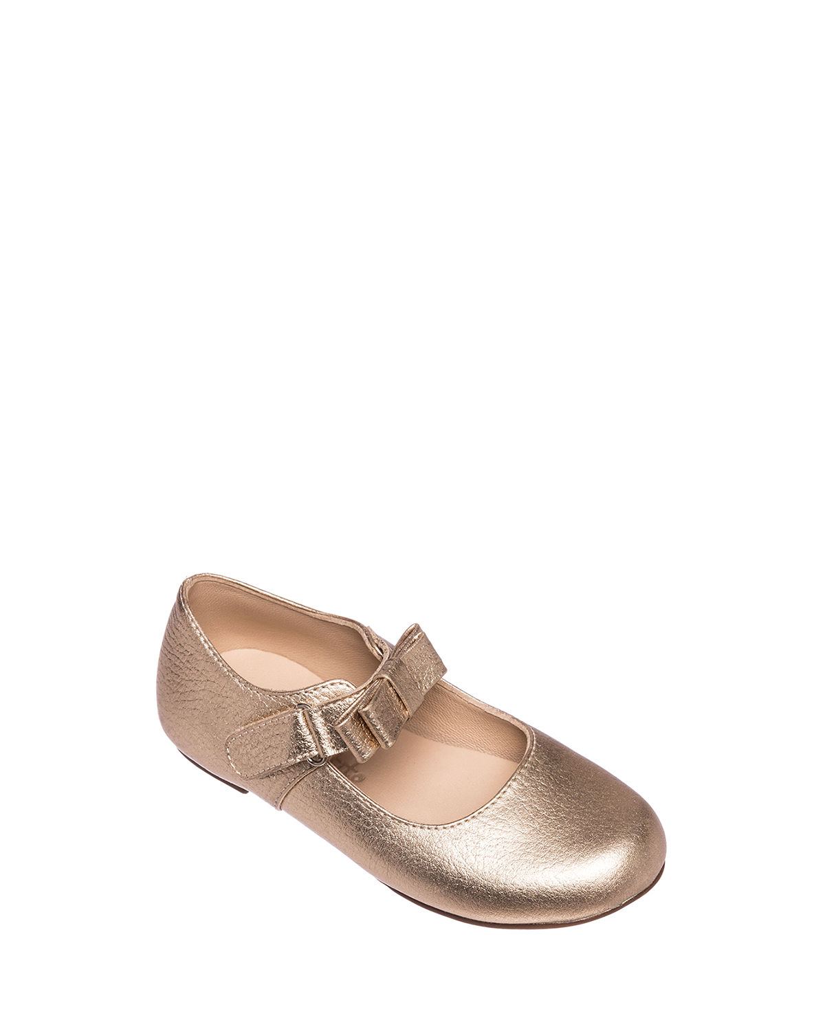 Charlotte Patent Leather Mary Jane