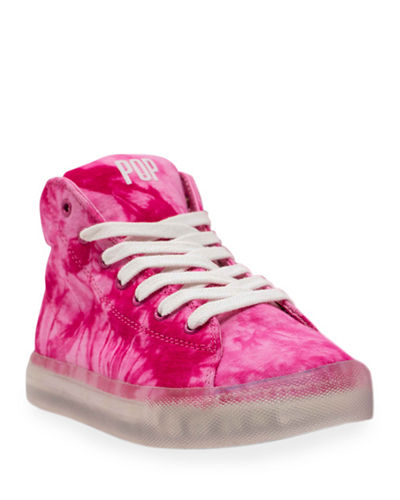 Fairmount Tie-Dye Light-Up Sneakers, Toddler/Kids