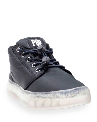 Stanley Puffer Light-Up Shoes, Kids