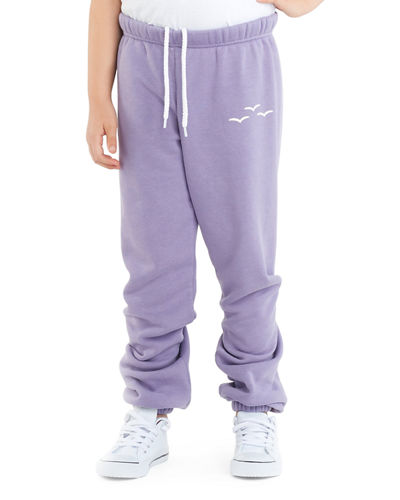 Kid's Niki Drawstring Sweatpants, Size 6-14