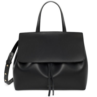 Mansur Gavriel Vegetable-Tanned Leather Lady Bag