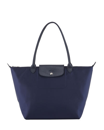 Longchamp Le Pliage Néo Large Nylon Tote Bag