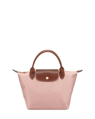 Image 1 of 5: Le Pliage Small Handbag