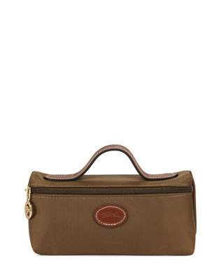 Longchamp Le Pliage Cosmetics Case