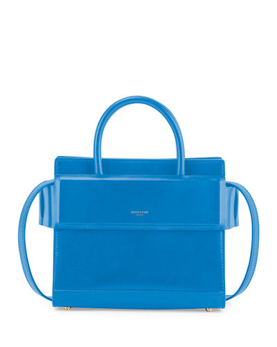 Givenchy Horizon Small Leather Tote Bag