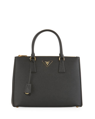 Prada Galleria Medium Saffiano Tote Bag