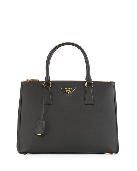 86dd93ba96d5 Image 1 of 3  Prada Galleria Medium Saffiano Tote Bag