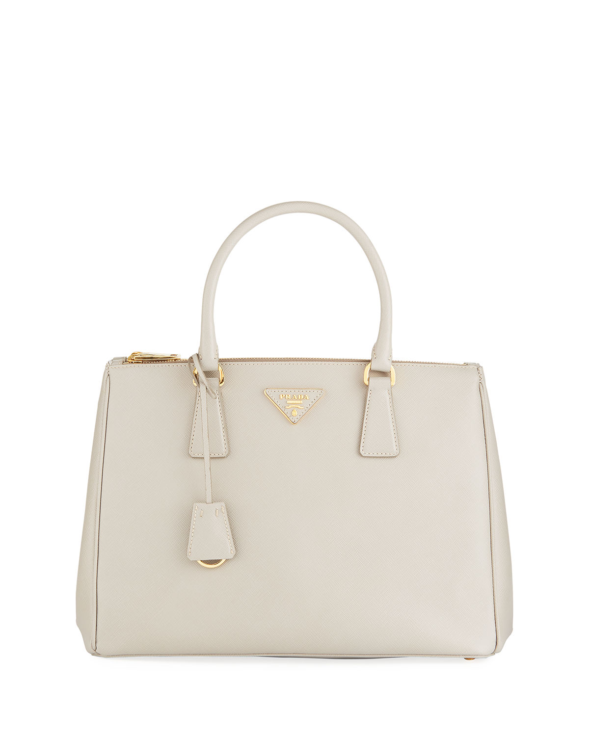 5097ec27ca14a Prada Galleria Medium Saffiano Tote Bag