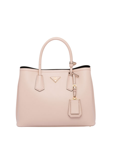 Prada Medium Double Tote