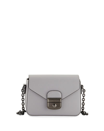 Le Pliage Heritage Small Chain Crossbody Bag