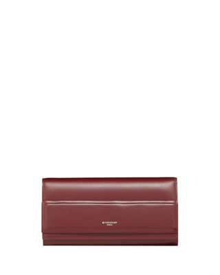 Givenchy Horizon Large Calfskin Wallet