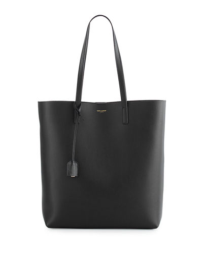 Saint Laurent Medium North-South Shopping Tote Bag