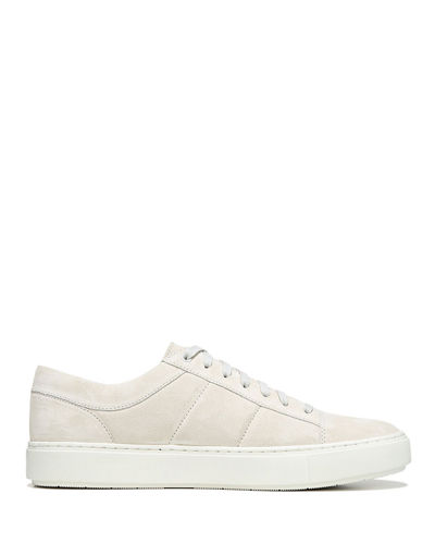 Lynford Suede Low-Top Sneaker