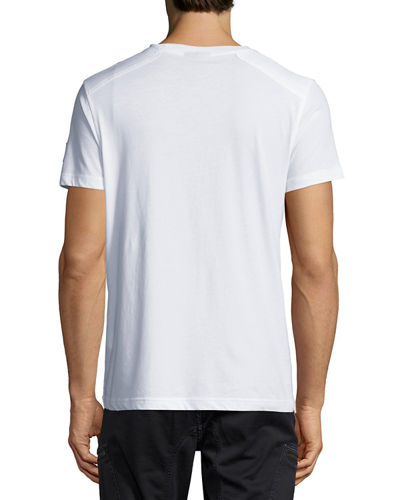 New Thom Heritage Jersey T-Shirt