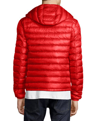Image 2 of 2: Douret Hooded Puffer Jacket