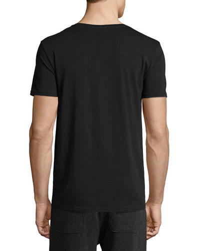 Classic Crewneck Short-Sleeve T-Shirt
